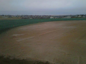 East-Middle-School-Softball-Field